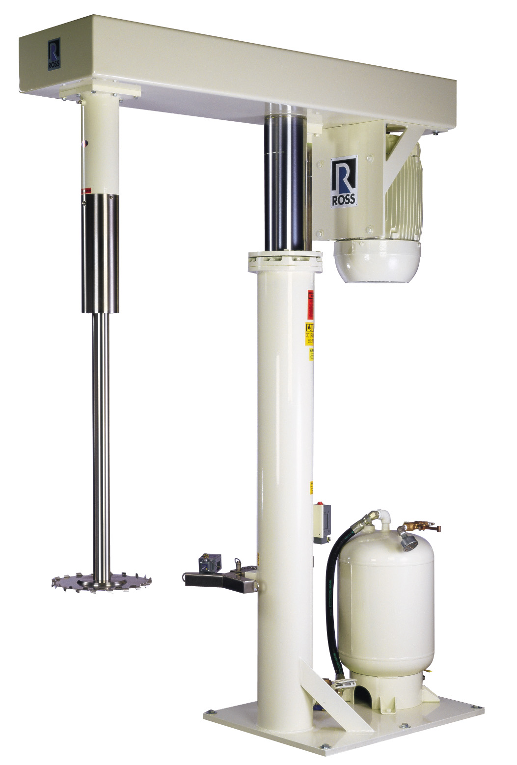 Ross High Speed Disperser